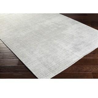 Hand Loomed Branham Viscose/Cotton Area Rug - 2' x 3'