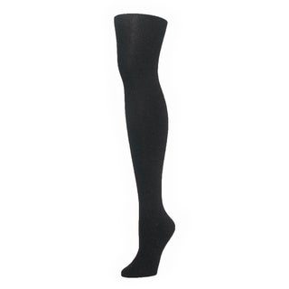 Memoi Women's Pima Cotton Tights