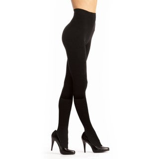 Memoi Women's 40 Denier Control Top Tights (More options available)