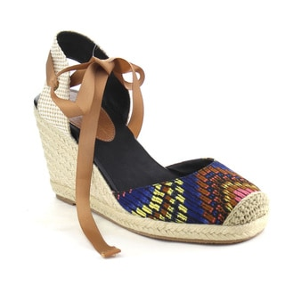 Beston AB10 Women's Espadrille Sandals