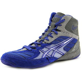 Asics Men's 'Cael V5.0' Faux Suede Athletic
