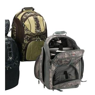 Goodhope iPod/MP3 Nylon Speaker Backpack