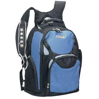 Goodhope Techno iPod/MP3 Speaker Backpack
