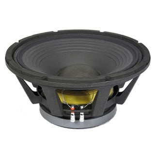 Podium Pro PP153 Low Frequency 15-inch Pro Audio DJ PA Karaoke Band Replacement Subwoofer