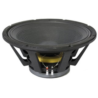 Podium Pro PP183 Low Frequency 18-inch Pro Audio DJ PA Karaoke Band Replacement Subwoofer