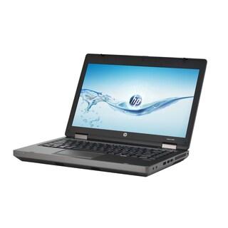 HP ProBook 6460B 14-inch 2.5GHz Intel Core i5 CPU 4GB RAM 120GB SSD Windows 7 Laptop (Refurbished)