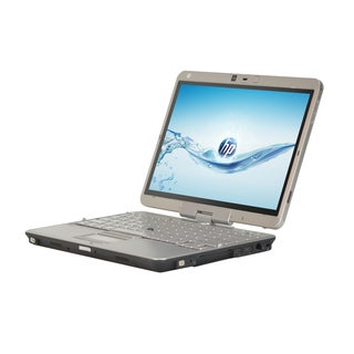 HP EliteBook 2760P 12.1-inch touchscreen 2.5GHz Intel Core i5 CPU 4GB RAM 320GB HDD Windows 7 Laptop (Refurbished)