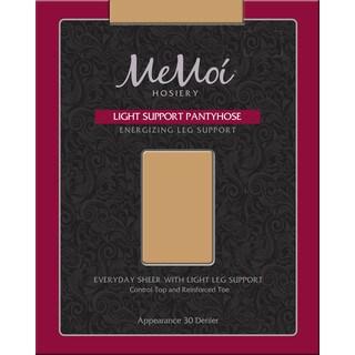 Memoi Women's Light Support Pantyhose