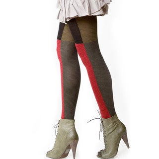 Memoi Women's Blockbuster Tights