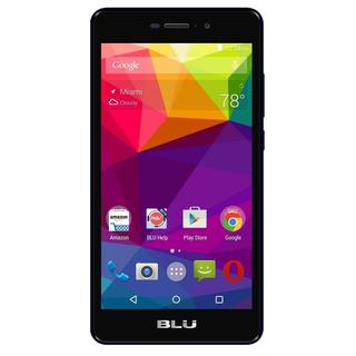 BLU Life XL L050U 8GB Unlocked GSM Octa-Core Android Cell Phone
