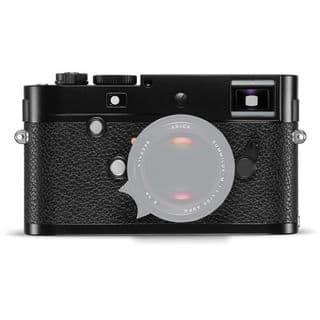 Leica M-P (Typ 240) Digital Rangefinder Camera (Black)|https://ak1.ostkcdn.com/images/products/11142088/P18140831.jpg?impolicy=medium