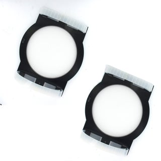 Theater Solutions RK6C 6.5-inch In Ceiling Speakers Installation Rough In Kit