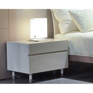 Innuo 2-drawer Nightstand
