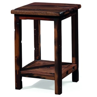 Porthos End Table