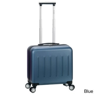 Rockland Rolling 15-inch Laptop Spinner Business Case