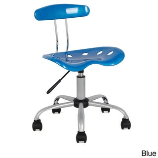 Hodedah Task Chair (Blue)