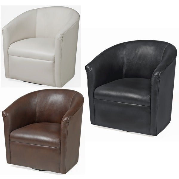 Greyson Living Riva Swivel Accent Chairs Free Shipping