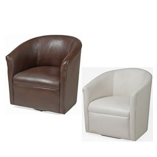 Greyson Living Riva Swivel Accent Chairs