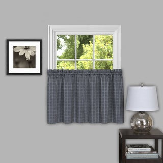 Achim Sydney Window Valance Tier Pair