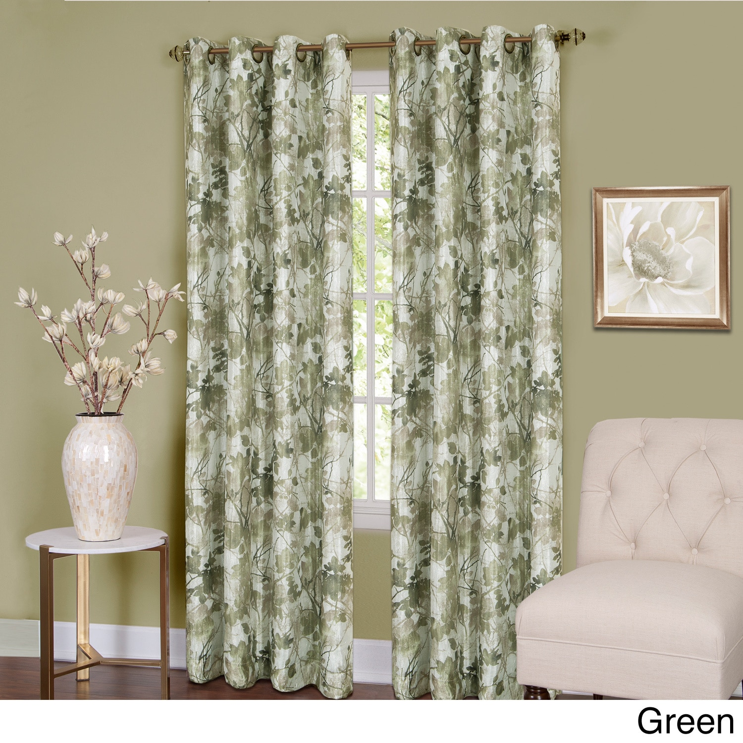Grommet Curtains Drapes For Less
