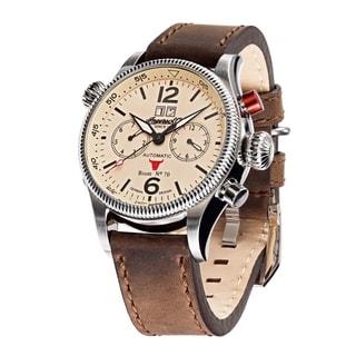 Ingersoll Mens Bison No. 70 Fine Automatic Timepiece