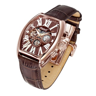 Ingersoll Mens Arapaho Fine Automatic Timepiece