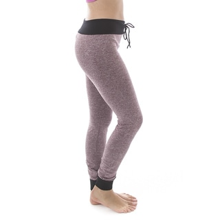 Soho Apparel Women's Seamless Jogger Sweatpants