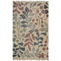 Rizzy Home Whittier Collection WR9626 Accent Rug (5' x 8') - 5' x 8'