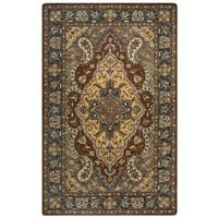 Rizzy Home Valintino Collection VN9451 Area Rug - 5' x 8'