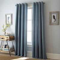 Nanshing Armant Grommet-Top Curtain Panel