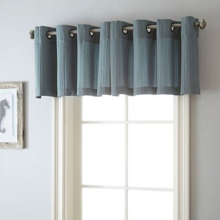 Armant 54 x 18-inch Grommet-top Curtain Valance