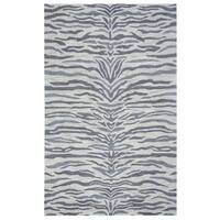 Rizzy Home Valintino Collection VN9649 Area Rug - 5' x 8'