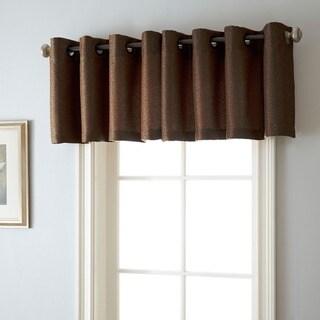 Aruba 54 x 18-inch Grommet-top Curtain Valance