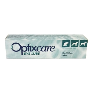 Optixcare Eye Lube