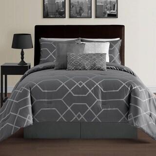 Hampton 7-piece Comforter Set