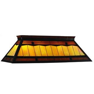 RAM Game Room Filigree 4-light Billiard Fixture