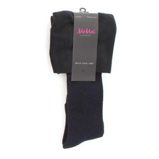 Memoi Women's Cozy Cuff Welly Socks