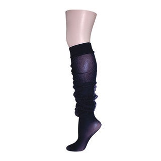 Memoi Women's Fashionista Knee High
