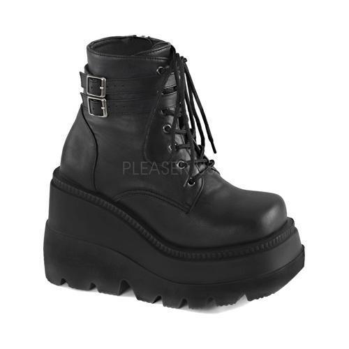 Women's Shaker-52 Ankle Boot