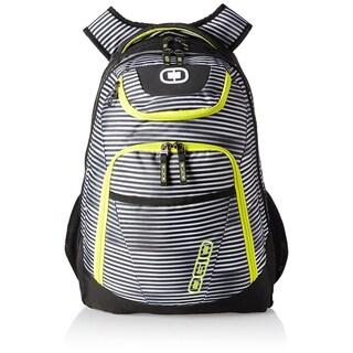 "Ogio Tribune Carrying Case (Backpack) for 17"", Notebook - Blinders, G"
