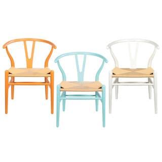 Wishbone Style Side Chair
