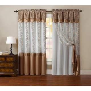 Brown Curtains Drapes For Less