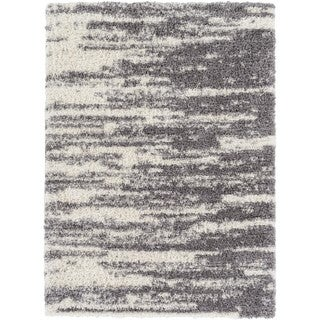 Machine Made Eastern Microfiber/Polyester Rug (2'3 x 7'10)