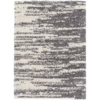 The Curated Nomad Chapman Microfiber Area Rug - 2'3 x 7'10
