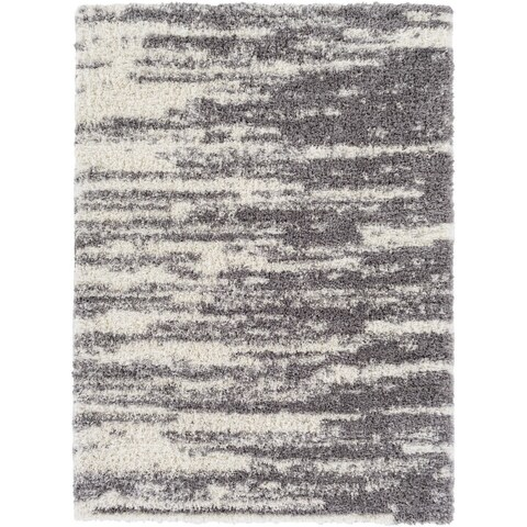 The Curated Nomad Chapman Striped Area Rug