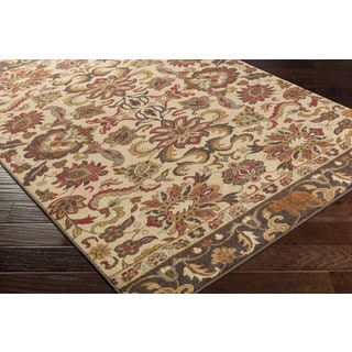 Meticulously Woven Fiesta Rug (1'10 x 2'11)