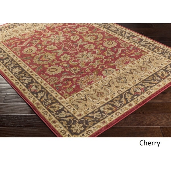Meticulously Woven Fields Rug (1'10 x 2'11)