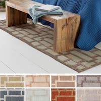 Hand-Tufted Thaxted Wool Rug