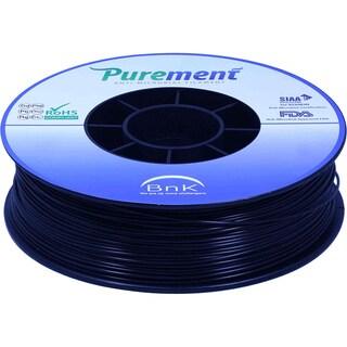 Purement Anti-bacterial Black PLA Filament (1.75mm)