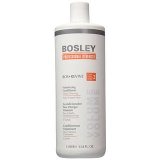 Bosley Bosrevive 33.8-ounce Conditioner for Color-Treated Hair